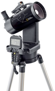 National Geographic 9062100 Télescope automatique