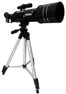 Télescope voyage Orbinar 400/70