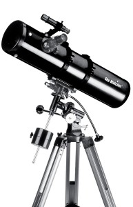 SkyWatcher-Télescope SKYWATCHER 130/900 Equatorial M