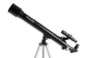 Télescope Celestron Power Seeker 50AZ