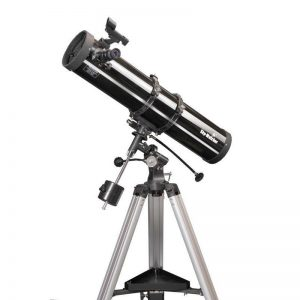 télescope Skywatcher N 130/900 Explorer EQ-2 avis