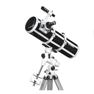 test télescope Skywatcher N 150/750 Explorer BD NEQ-3